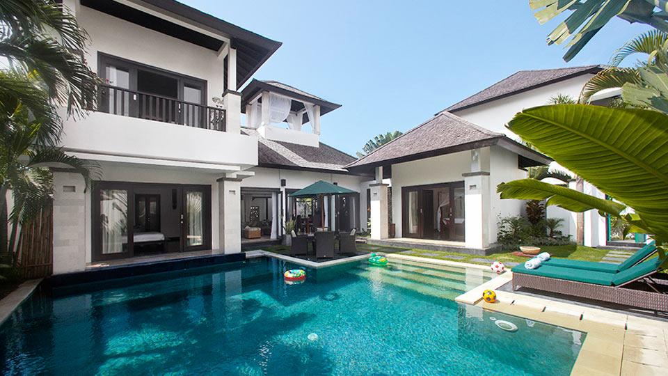 Villa Villa Cupuancu, Location à Bali