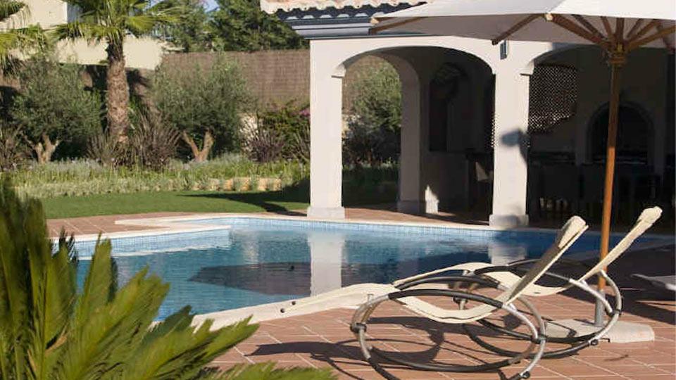 Villa Villa Nuumite, Rental in Algarve