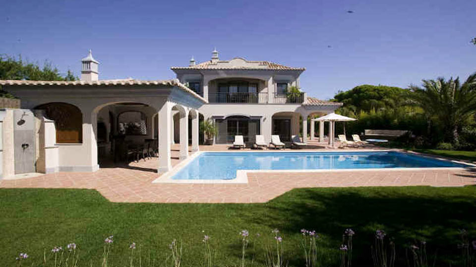 Villa Villa Nuumite, Rental in Algarve