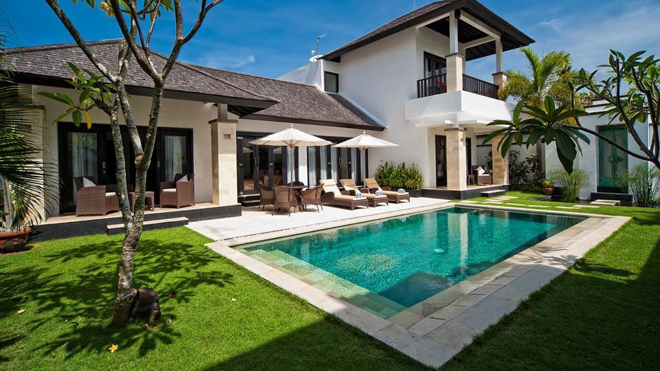 Villa Villa Alamanda - Benoa Bay, Location à Bali
