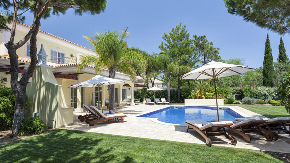 Villa Villa Sunstone, Rental in Algarve