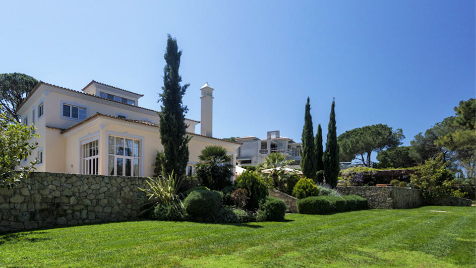 Villa Villa Citrine, Location à Algarve