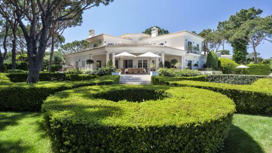 Villa Villa Aventurine, Alquiler en Algarve