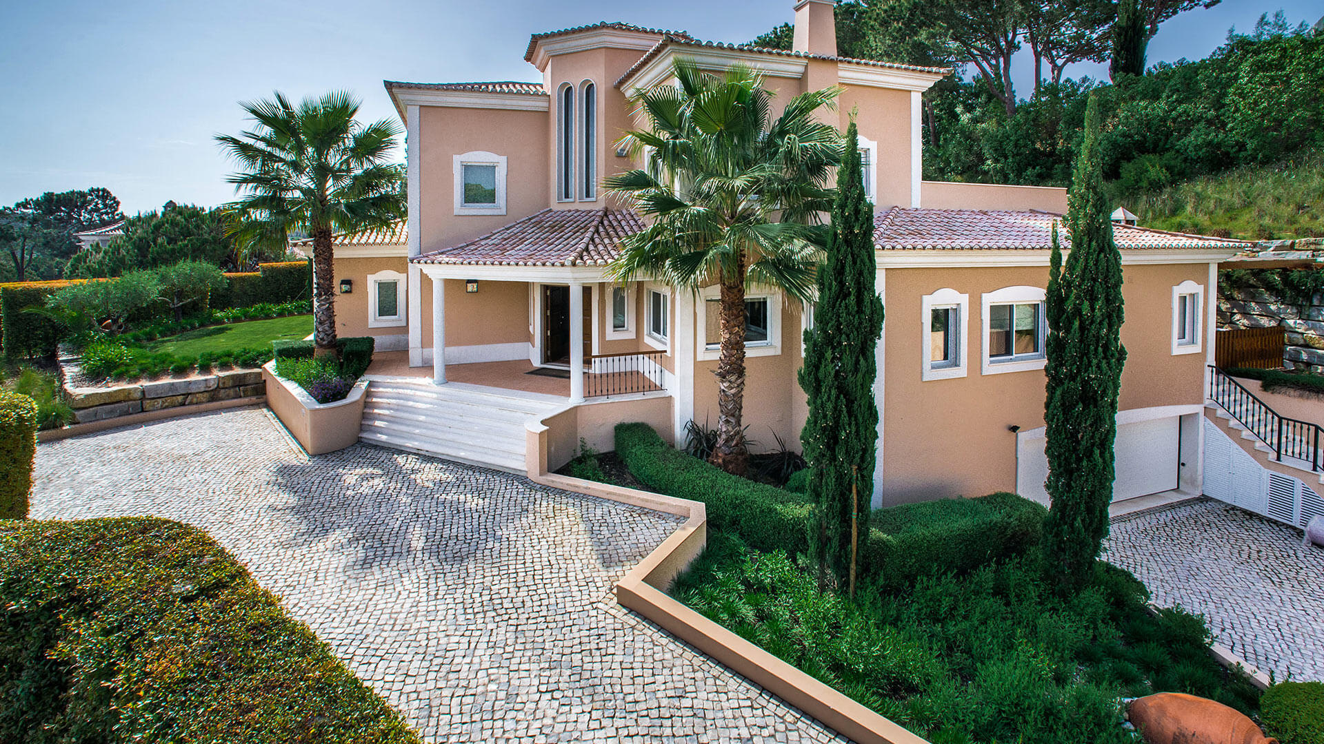 Villa Villa Onix, Affitto a Algarve