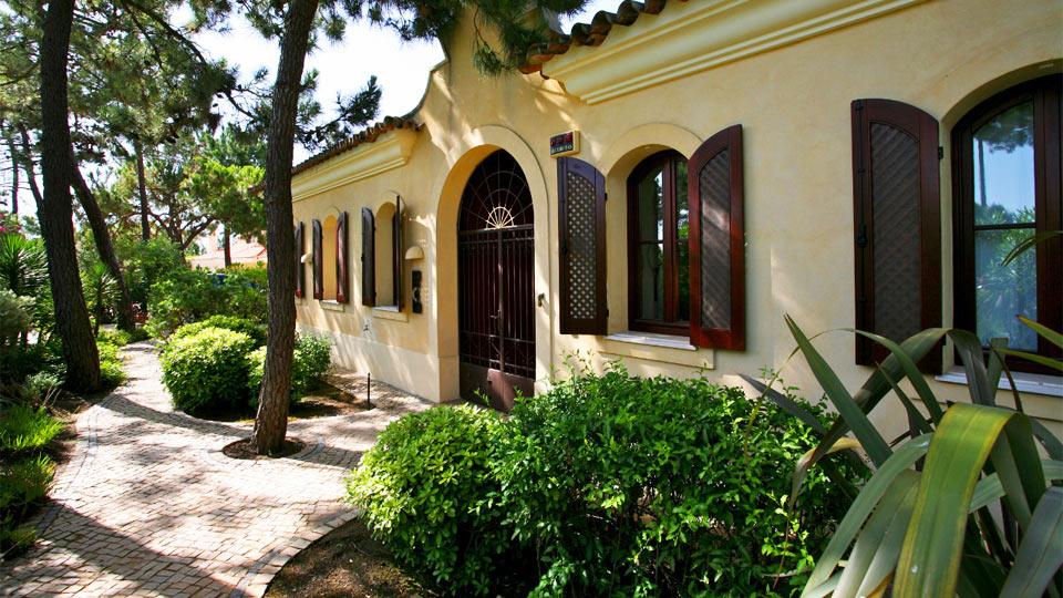 Villa Villa Sphene, Location à Algarve