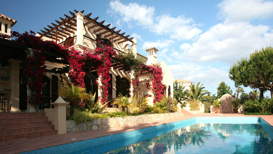 Villa jasper alquiler de casa en algarve quinta do lago villanovo - Alquiler de casas en portugal ...