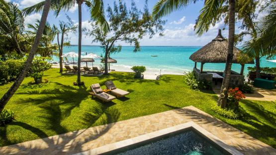 Villa Villa Badamier, Rental in Mauritius East
