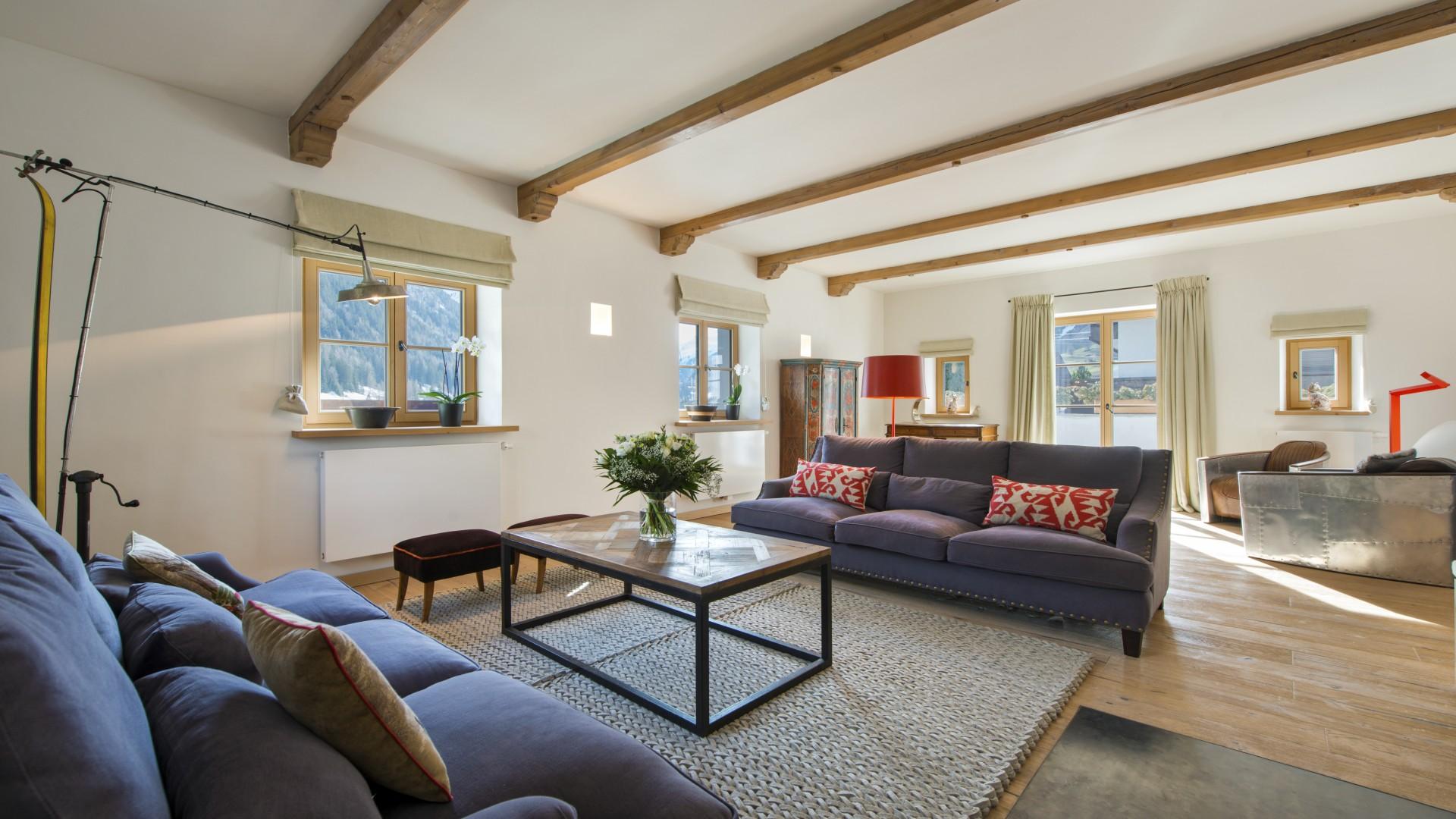 Villa Chalet Jur, Rental in Tyrol