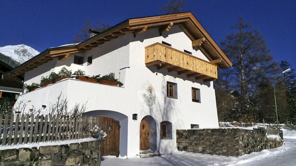 Villa Chalet Jur, Ferienvilla mieten Tirol