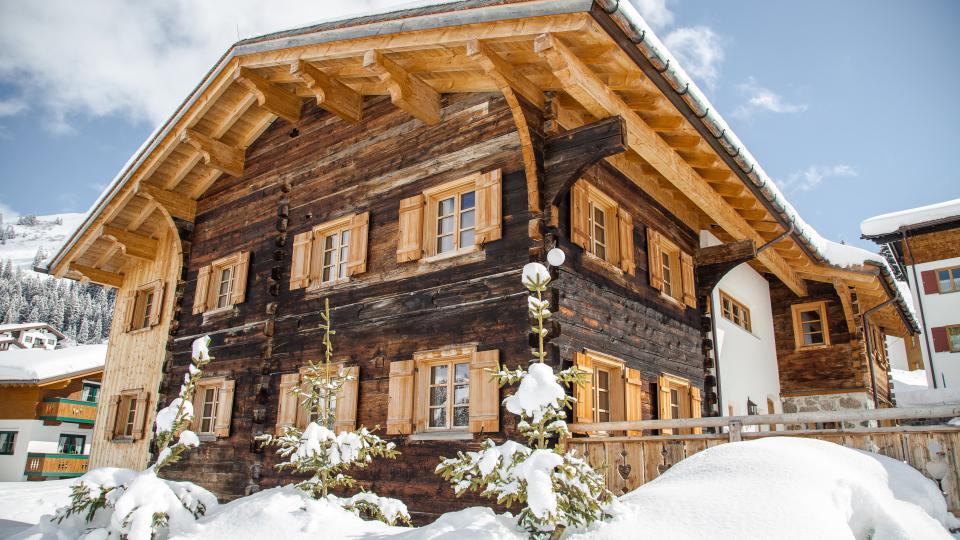 Villa Chalet Zemlinsky, Rental in Tyrol