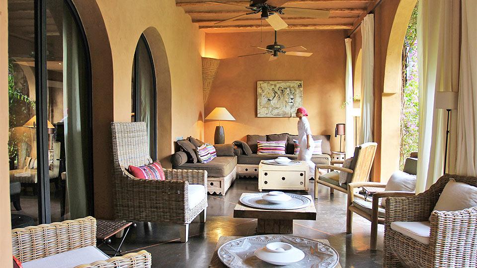 Villa Villa Marvija, Location à Marrakech
