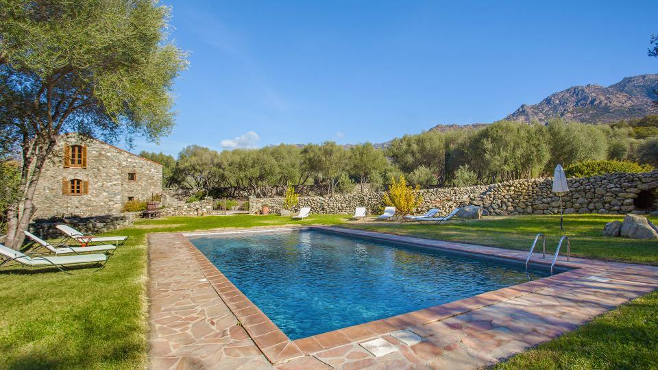 Villa Villa Il Mulino, Rental in Corsica