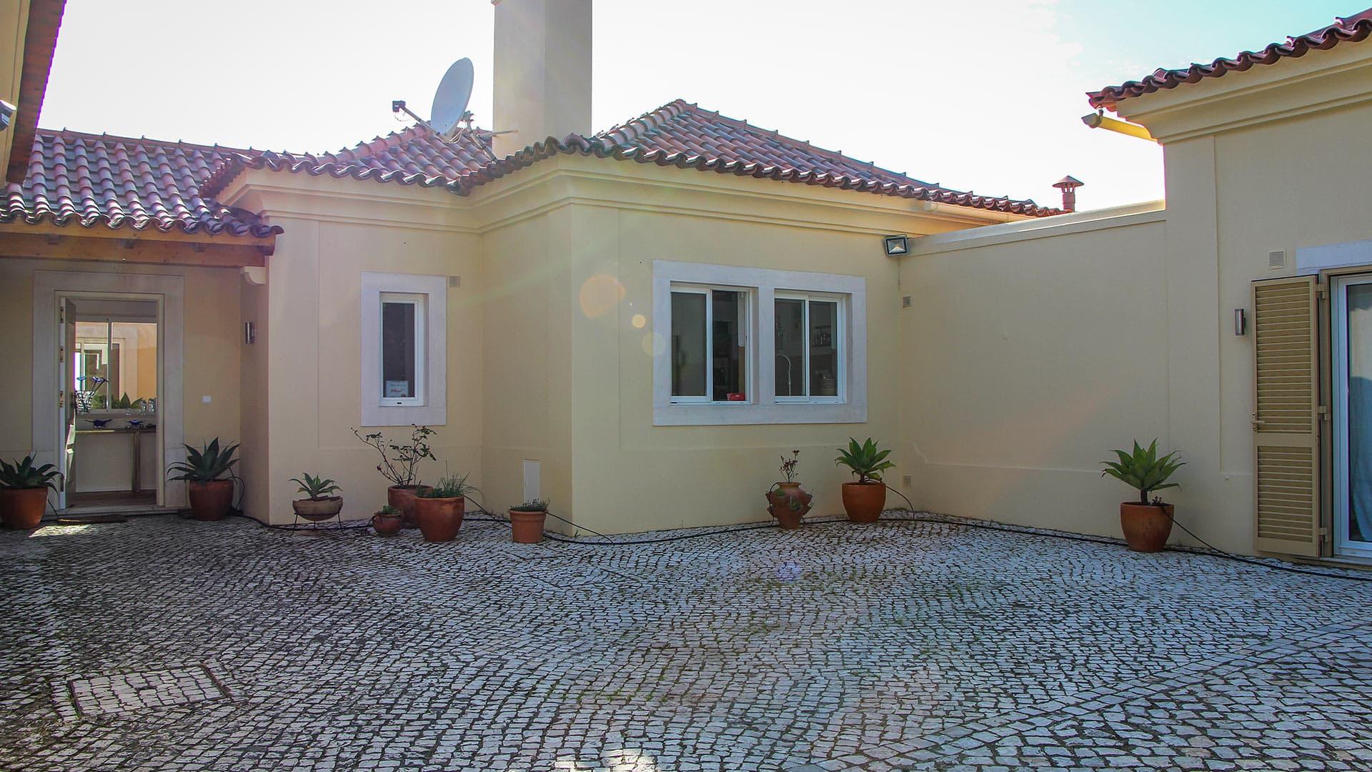 Villa Villa Marinha, Location à Cascais