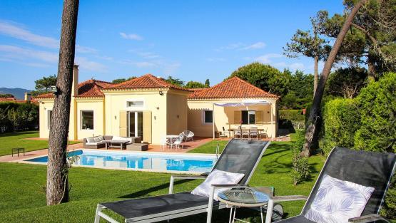 Villa Villa Marinha, Rental in Cascais