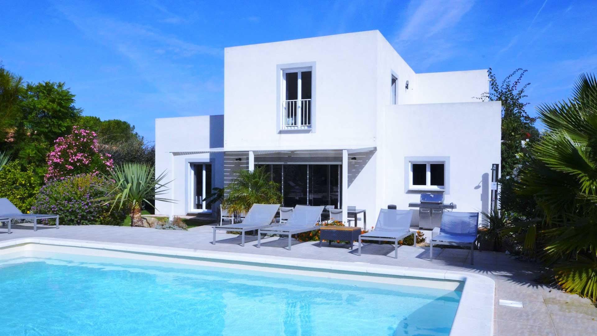 Villa Villa Althéa, Rental in Corsica
