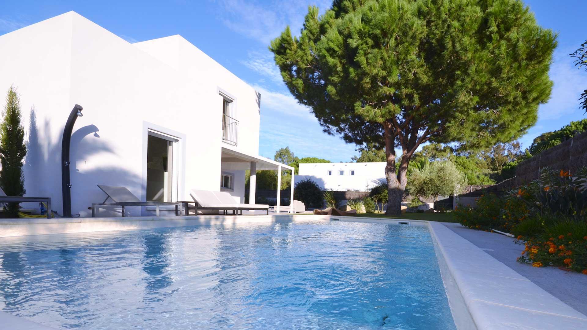 Villa Villa Amaryllis, Location à Corse
