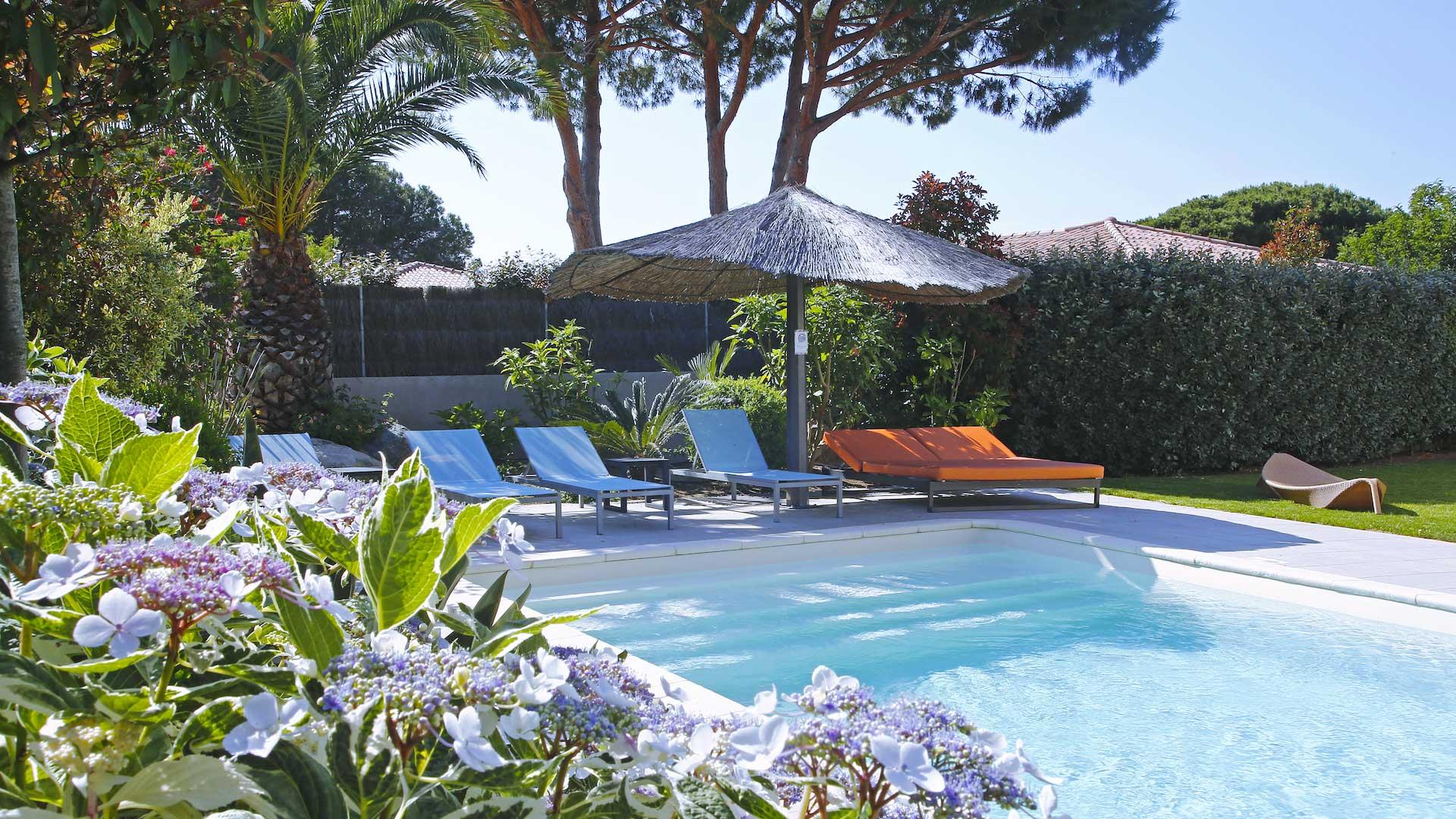 Villa Villa Amaryllis, Rental in Corsica