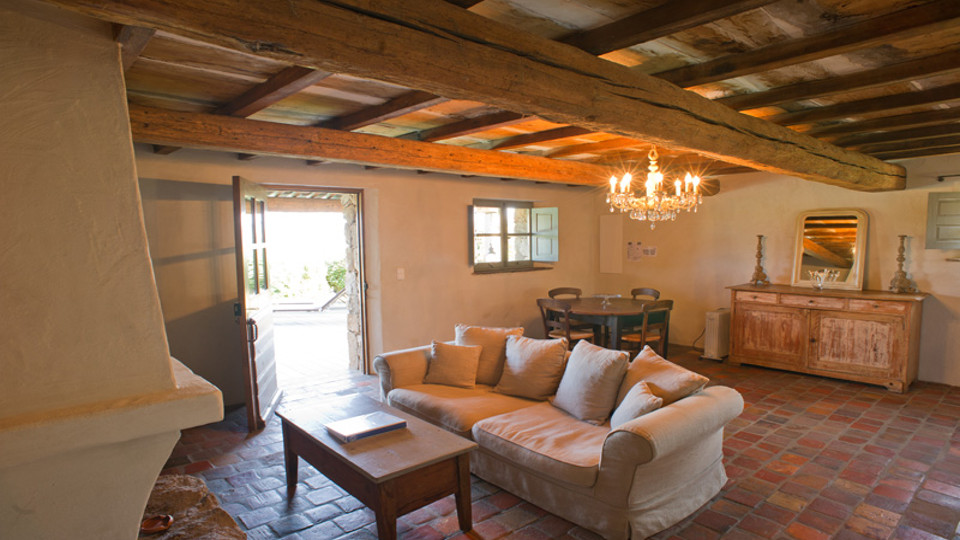 Villa Villa Ara, Location à Corse