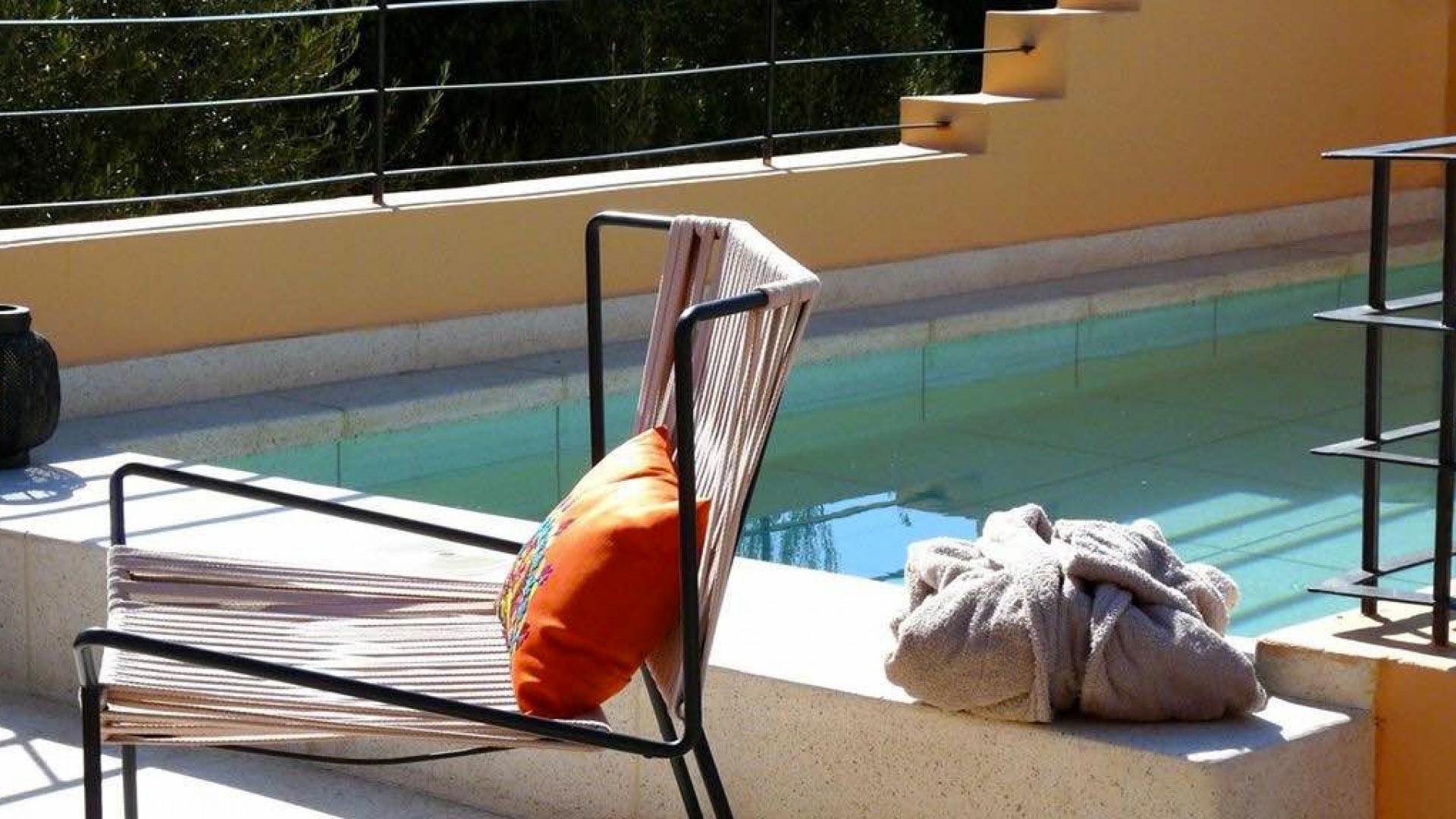 Villa Dar 5, Rental in Marrakech