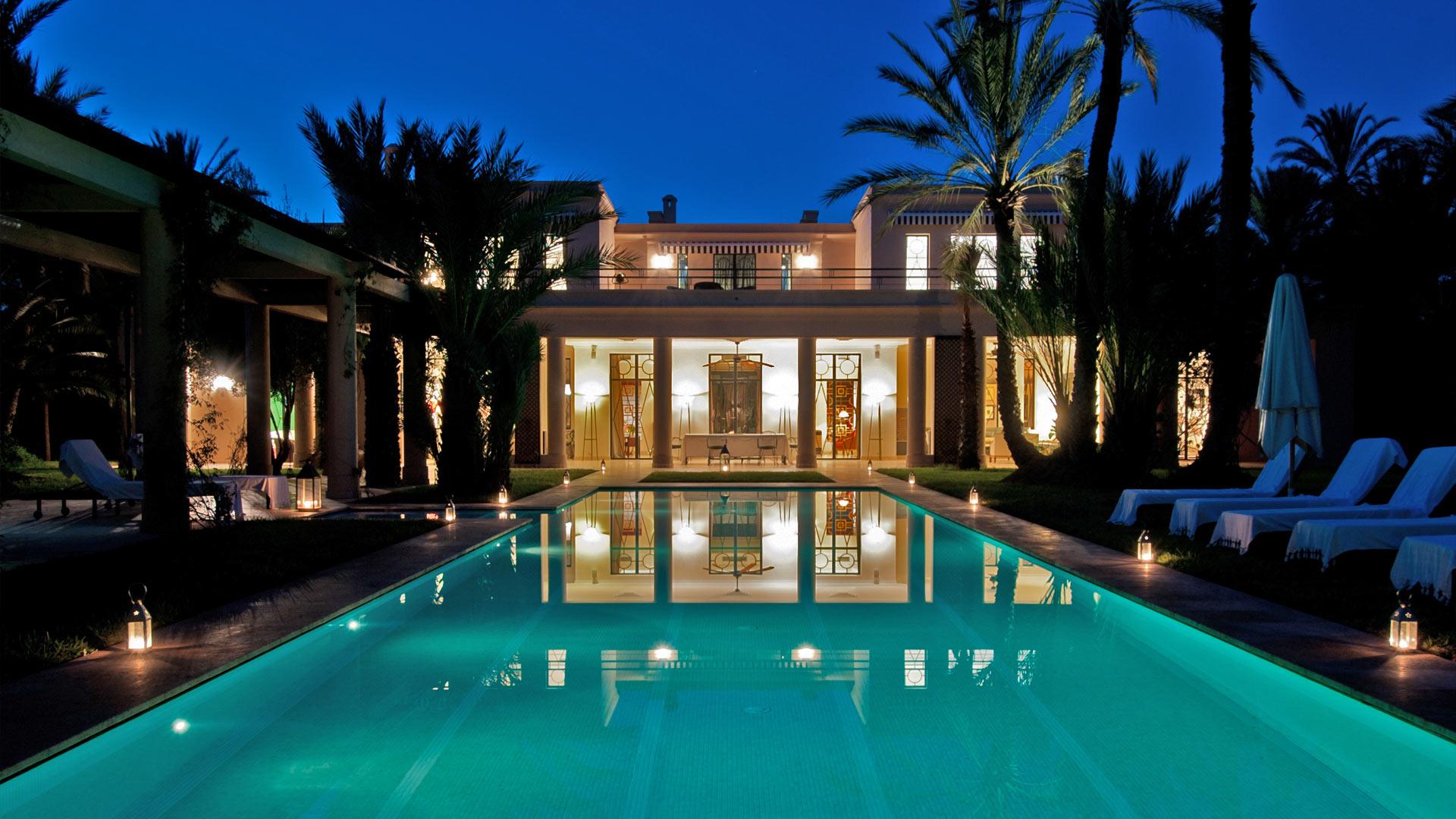 Villa Villa Laya, Location à Marrakech