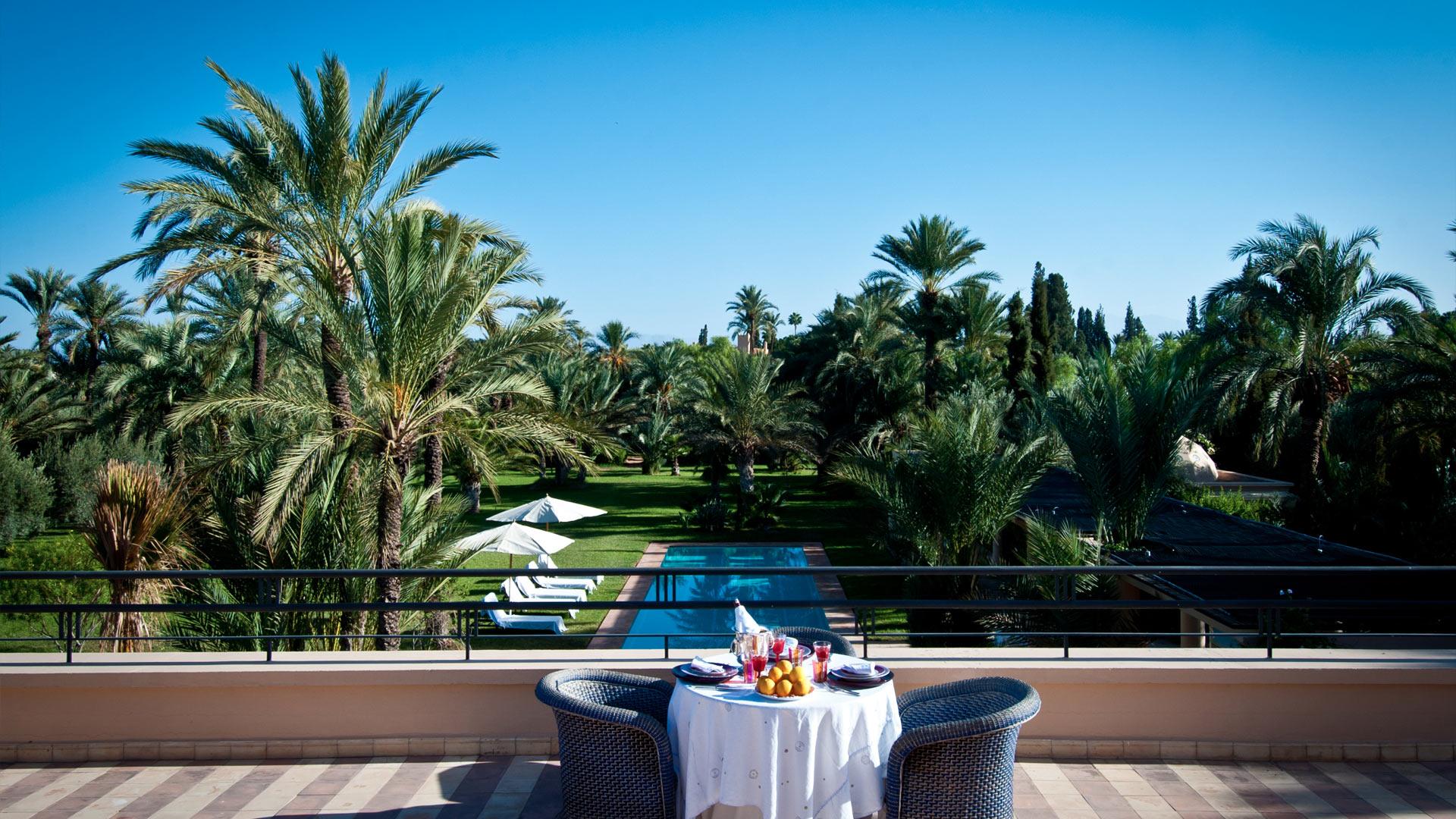 Villa Villa Laya, Rental in Marrakech