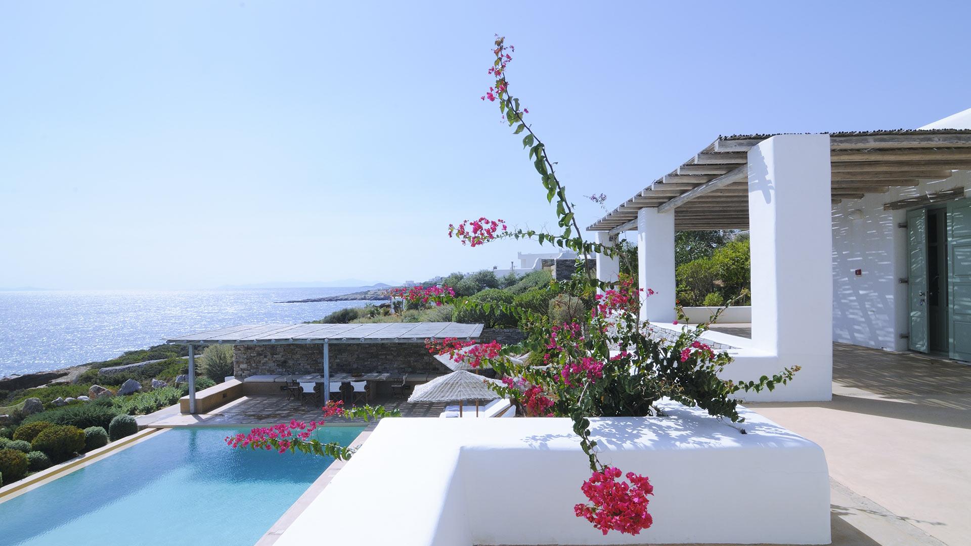Villa Villa Cupidon II, Location à Cyclades - Autres îles