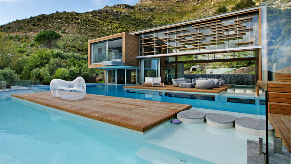 Villa Villa Heuwel, Rental in Cape Town