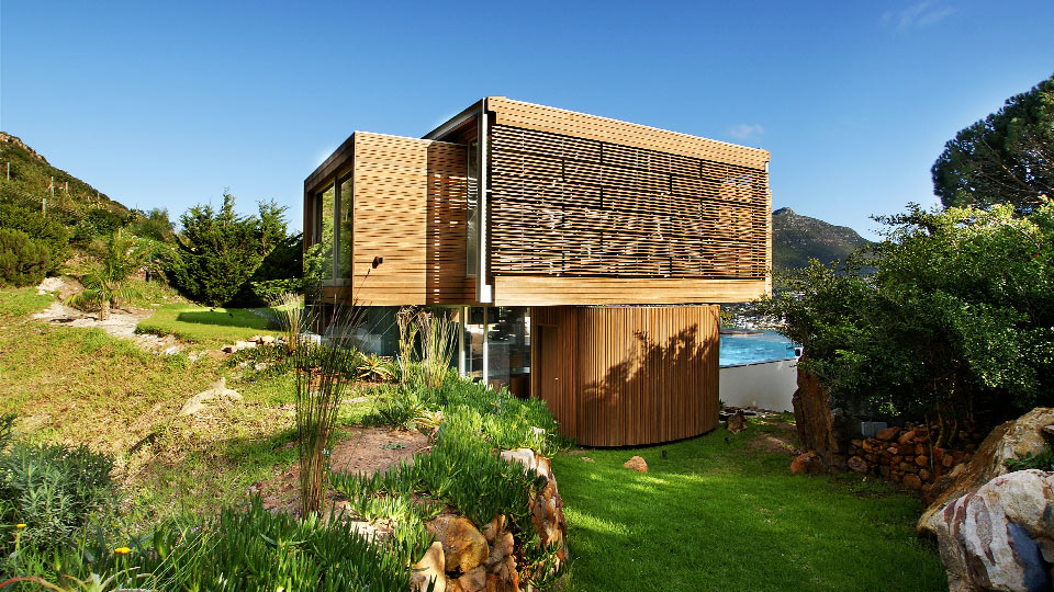 Villa Villa Heuwel, Location à Le Cap