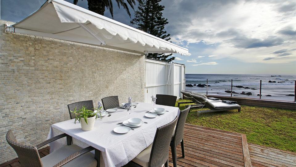 Villa Villa Wit, Rental in Cape Town