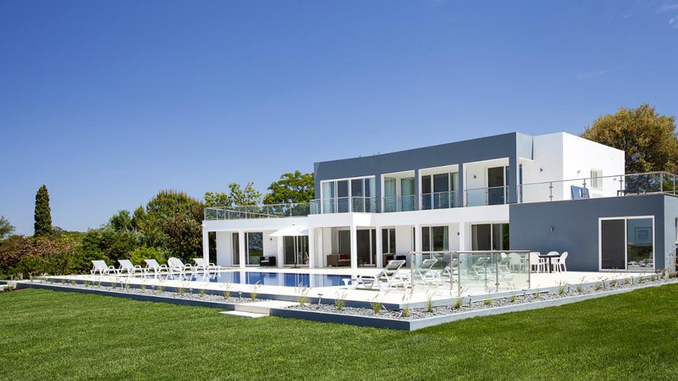 Villa Villa Bronze, Location à Algarve