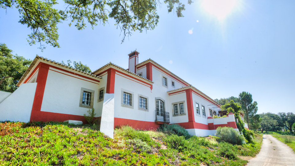 Quinta grande alquiler de casa en lisboa sesimbra villanovo - Alquiler de casas en portugal ...