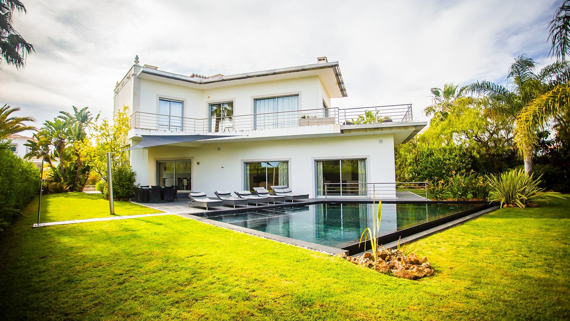 Villa Villa Nacre, Location à Algarve