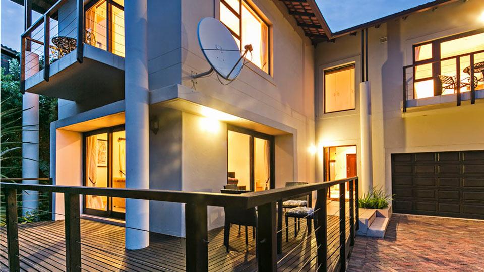 Villa Villa Saam, Rental in KwaZulu-Natal
