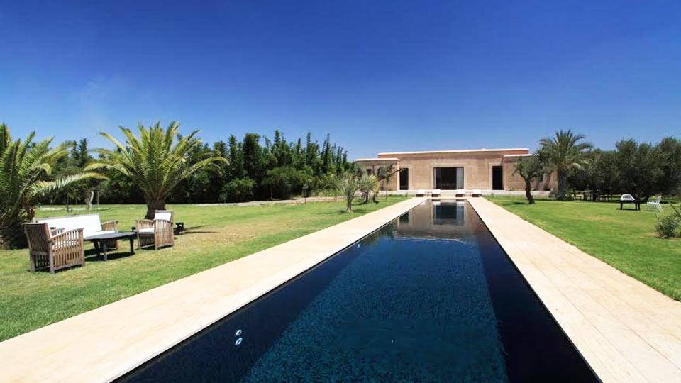 Villa Villa Terra, Location à Marrakech