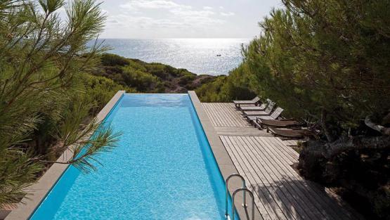 Villa Villa A, Rental in Formentera
