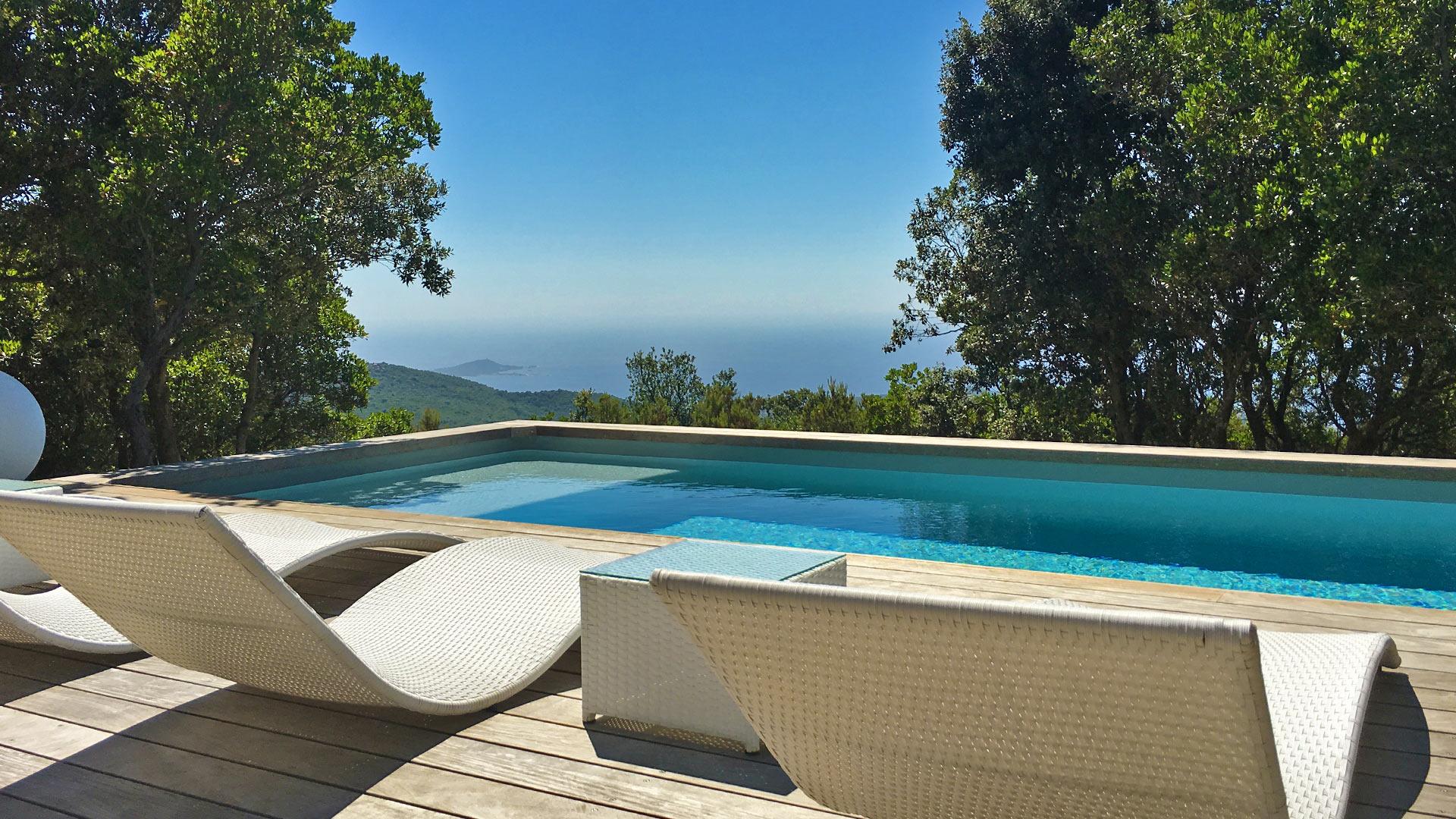 Villa Villa Orso, Location à Corse
