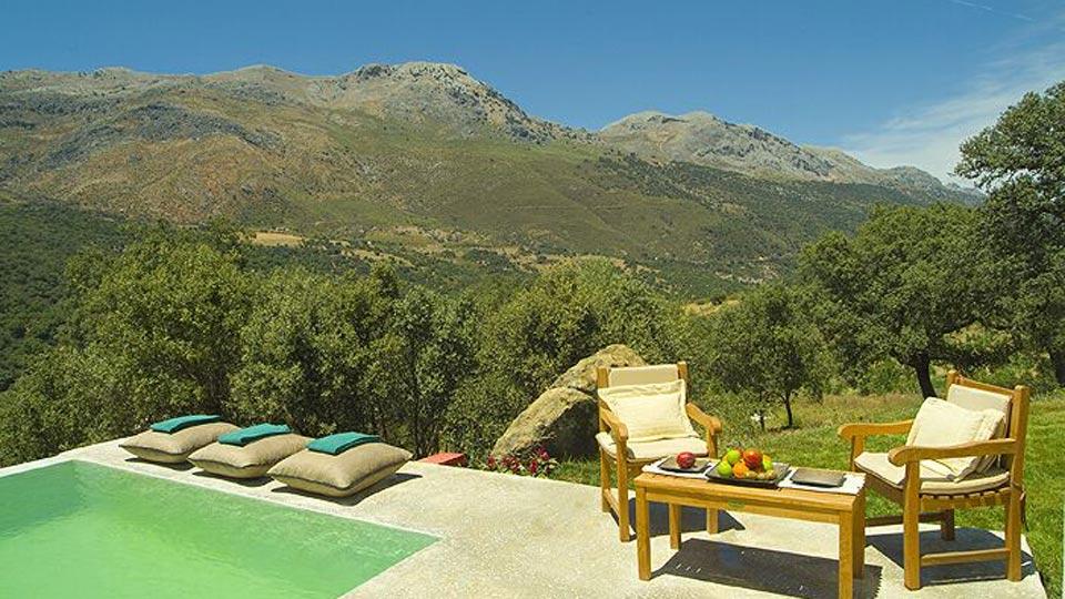 Villa Villa Soledad, Location à Andalousie