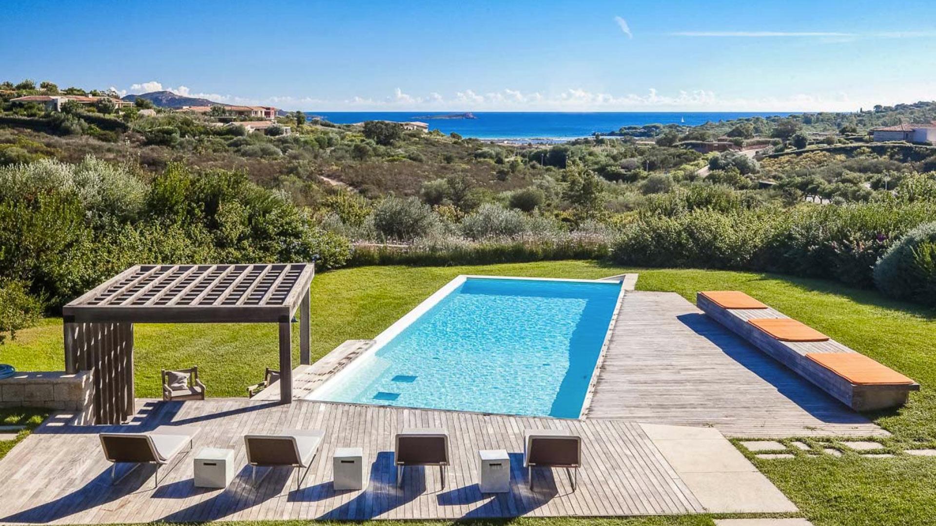 Villa Villa Allegra, Rental in Sardinia
