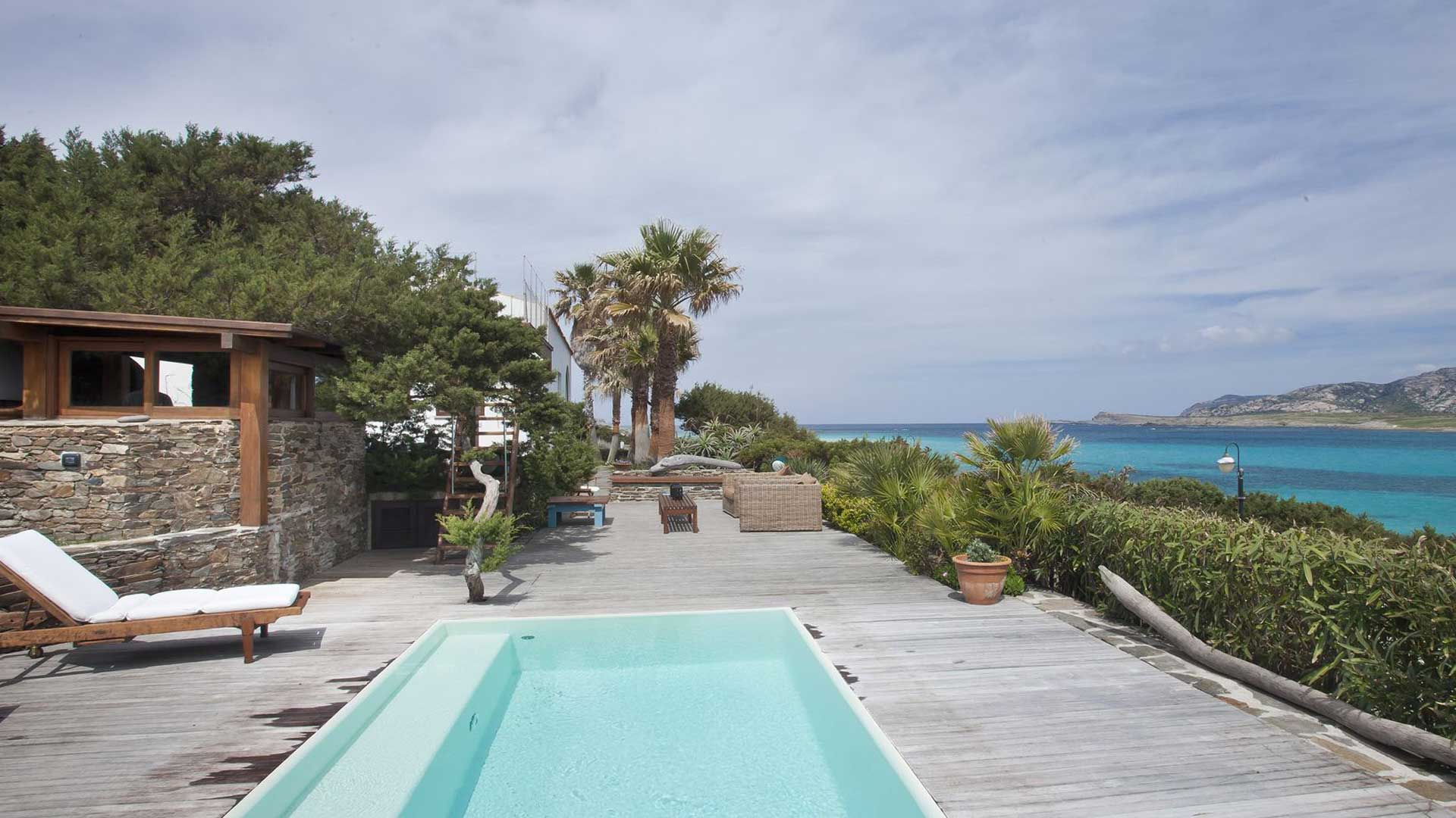 villa giulia villa mieten in sardinien sardinien norden. Black Bedroom Furniture Sets. Home Design Ideas