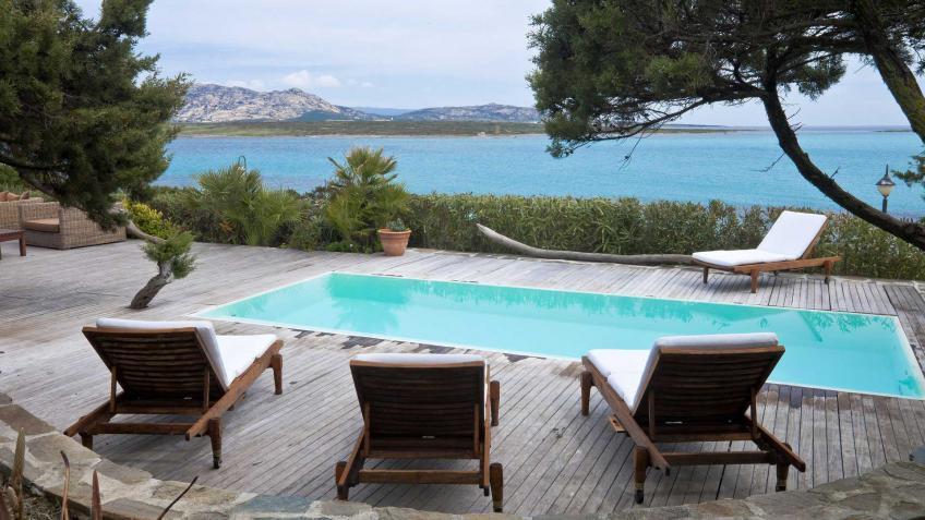 Location De Villas Avec Piscine En Italie Villanovo - Location villa en sardaigne avec piscine