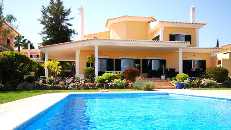 Villa Villa Mahogany, Rental in Algarve