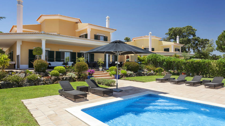 Villa Villa Mahogany, Rental in Algarve