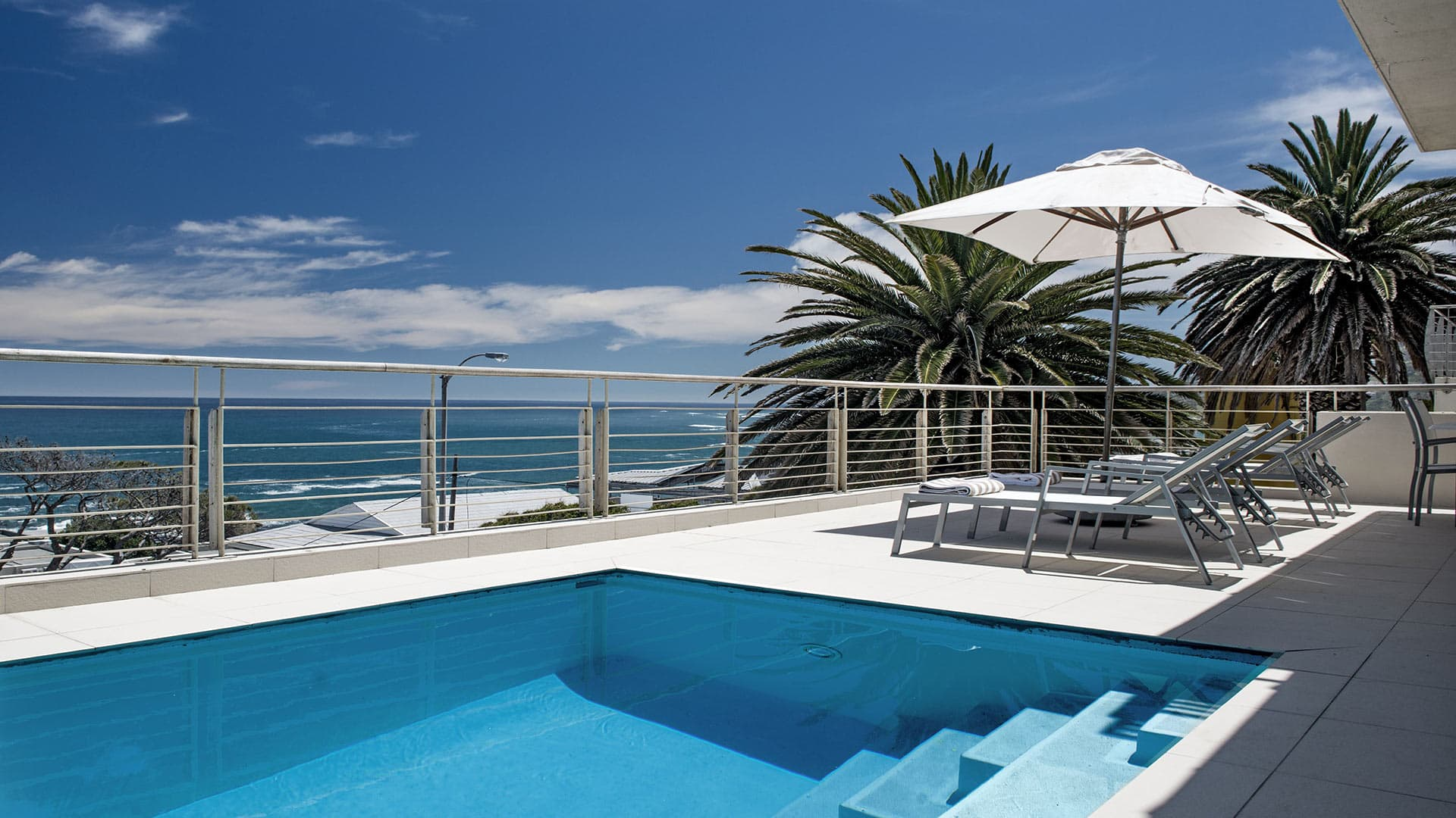 Villa Villa Mooi, Rental in Cape Town