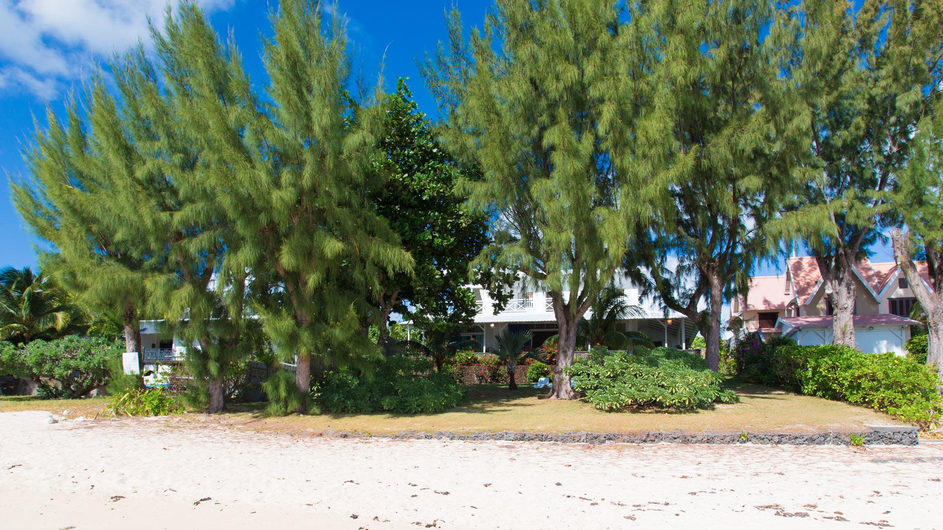 Villa Villa Talipot, Location à Île Maurice Nord
