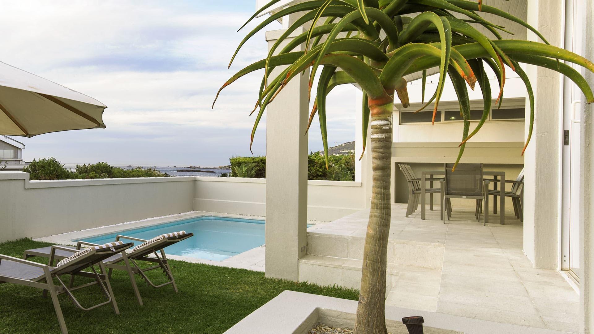 Villa Villa Huis, Location à Le Cap