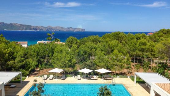 Villa Villa Zafiro, Location à Majorque