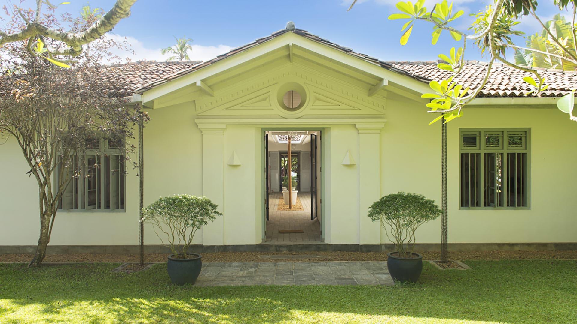 Villa Villa Suri, Location à Weligama