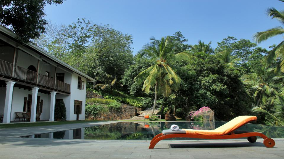 Villa Villa Lasana,