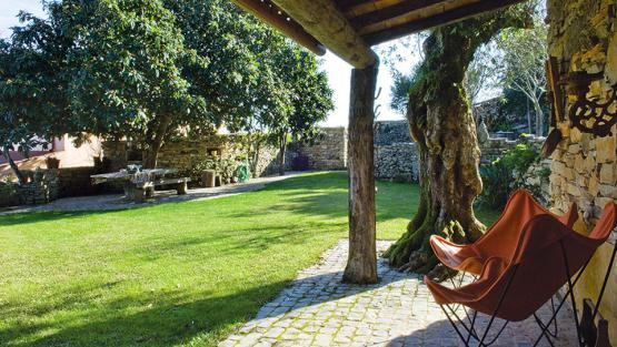 Villa Villa Amendoa, Location à Centre