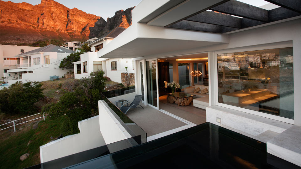 Villa Villa Victoria, Rental in Cape Town
